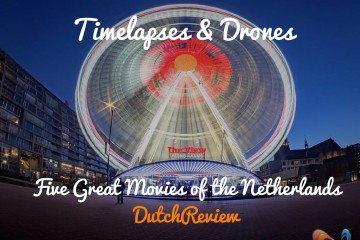 Timelapse & Drones
