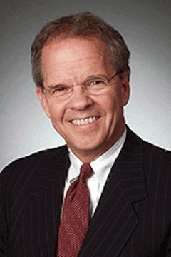 Broas American ambassador