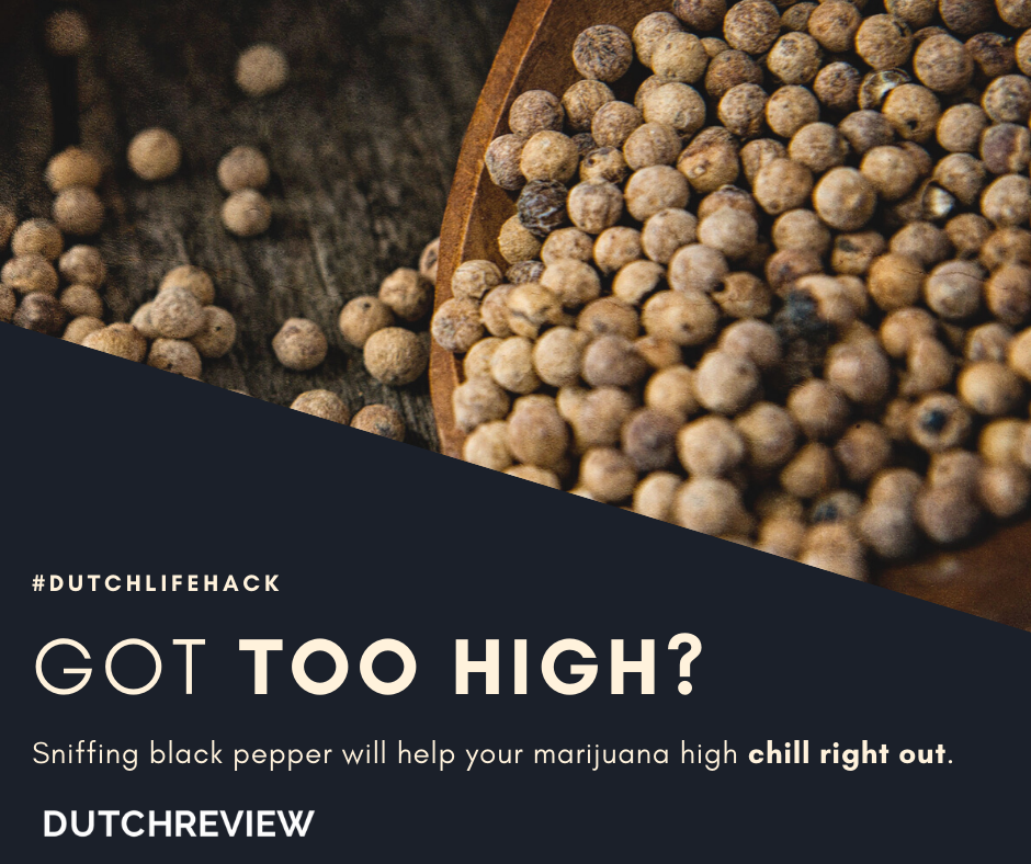 how to reduce a high