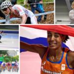 Top-5-Dutch-Athletes