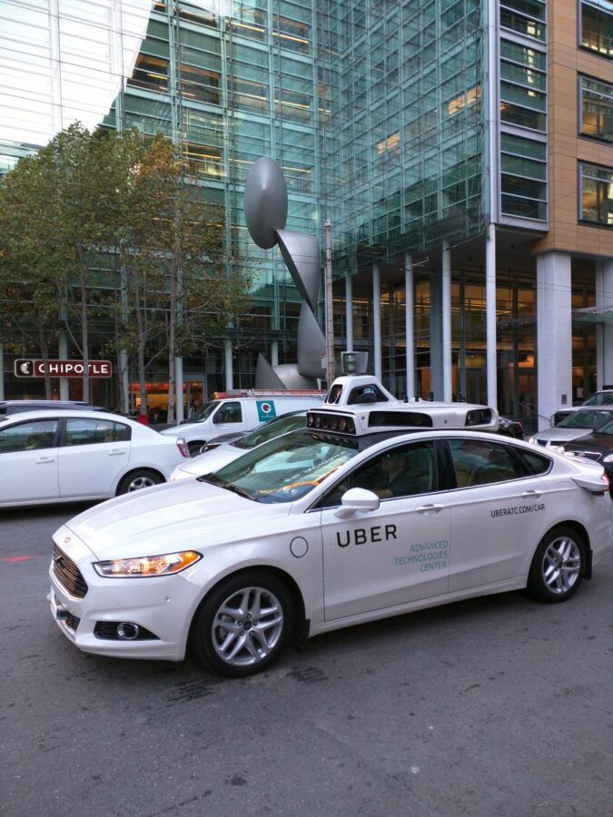 ae3b9191869 The Netherlands: Ready as it can be for Self-Driving Cars – DutchReview