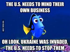 Ukraine Nemo