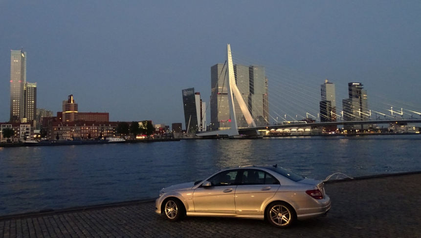 buying a car in the Netherlands