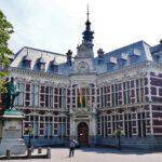 Utrecht_Academiegebouw