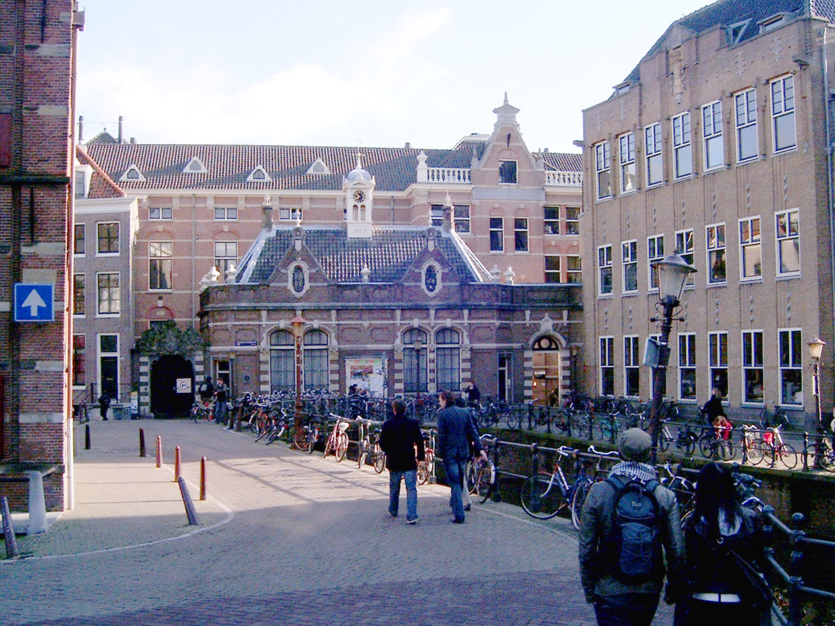 University of Amsterdam aims to reduce the number of