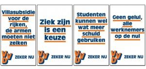 VVD-Plagerijtje