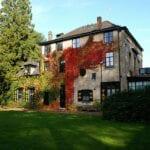 Villa-Eikenhorst-Wassenaar-on-a-hiking-route-near-The-Hauge