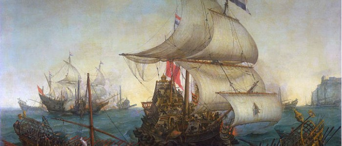Four ways the Dutch were American first