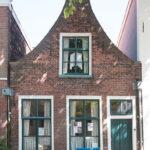 Wevershuisje_-_Leiden_-_Facade