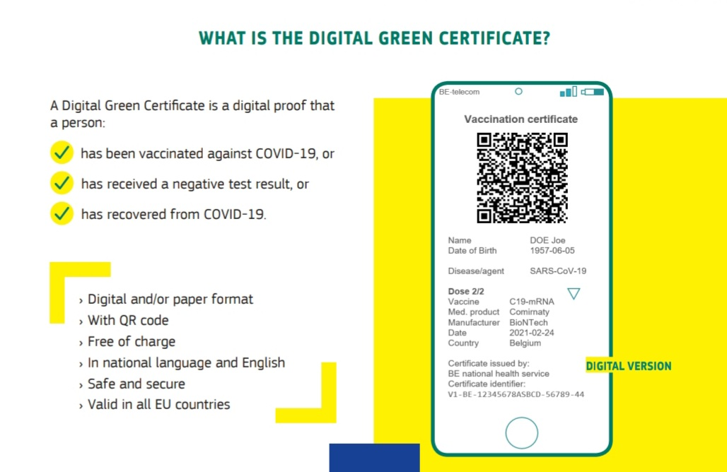 Graphic-of-EU-Commission's-digital-green-certificate