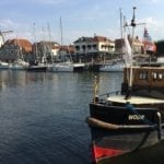 Willemstad – Harbor – Jim Goyjer Photography
