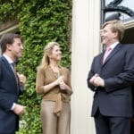 Long Live the King Willem-Alexander!