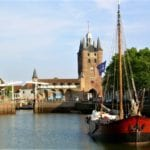 Zierikzee Old Harbor C Jim Goyjer Photography