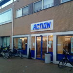 action storefront