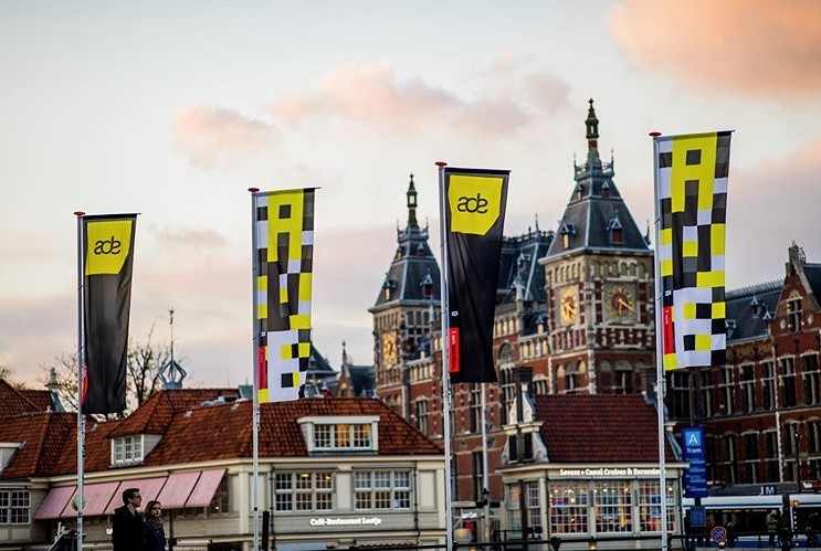 ADE flags