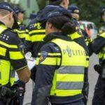 politie police