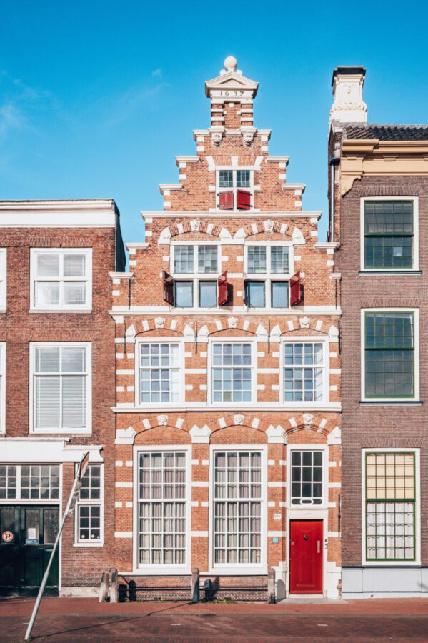 mortgage in the netherlands