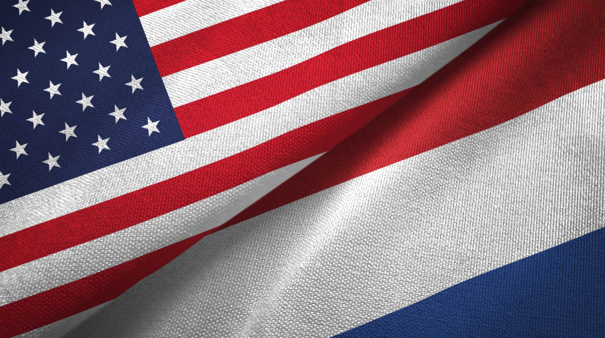 photo-of-dutch-and-american-flags-together