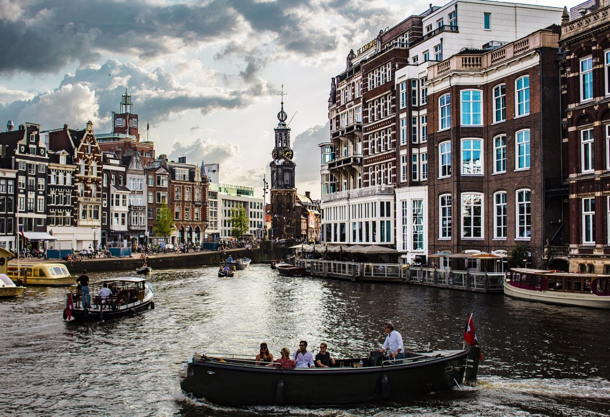 things to do in the netherlands