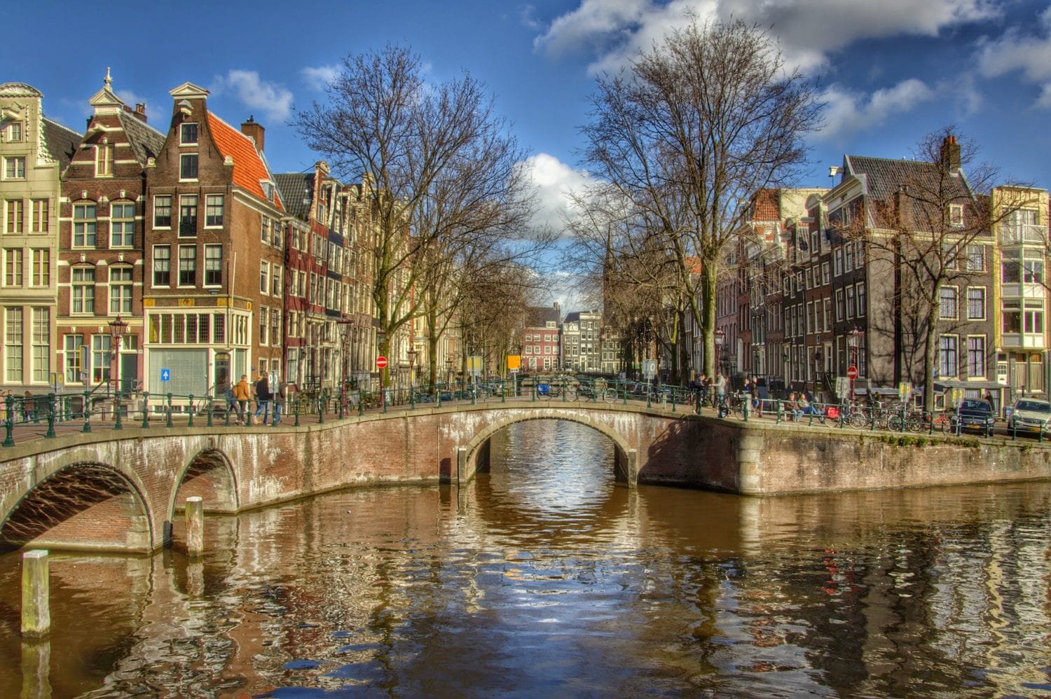 Where To Live In Amsterdam The Definitive Guide To