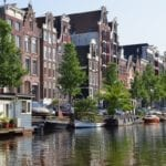 The British Royal Family has Purchased a flat in Amsterdam