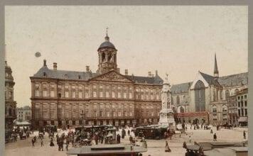 Amsterdam old