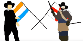 anglo dutch war