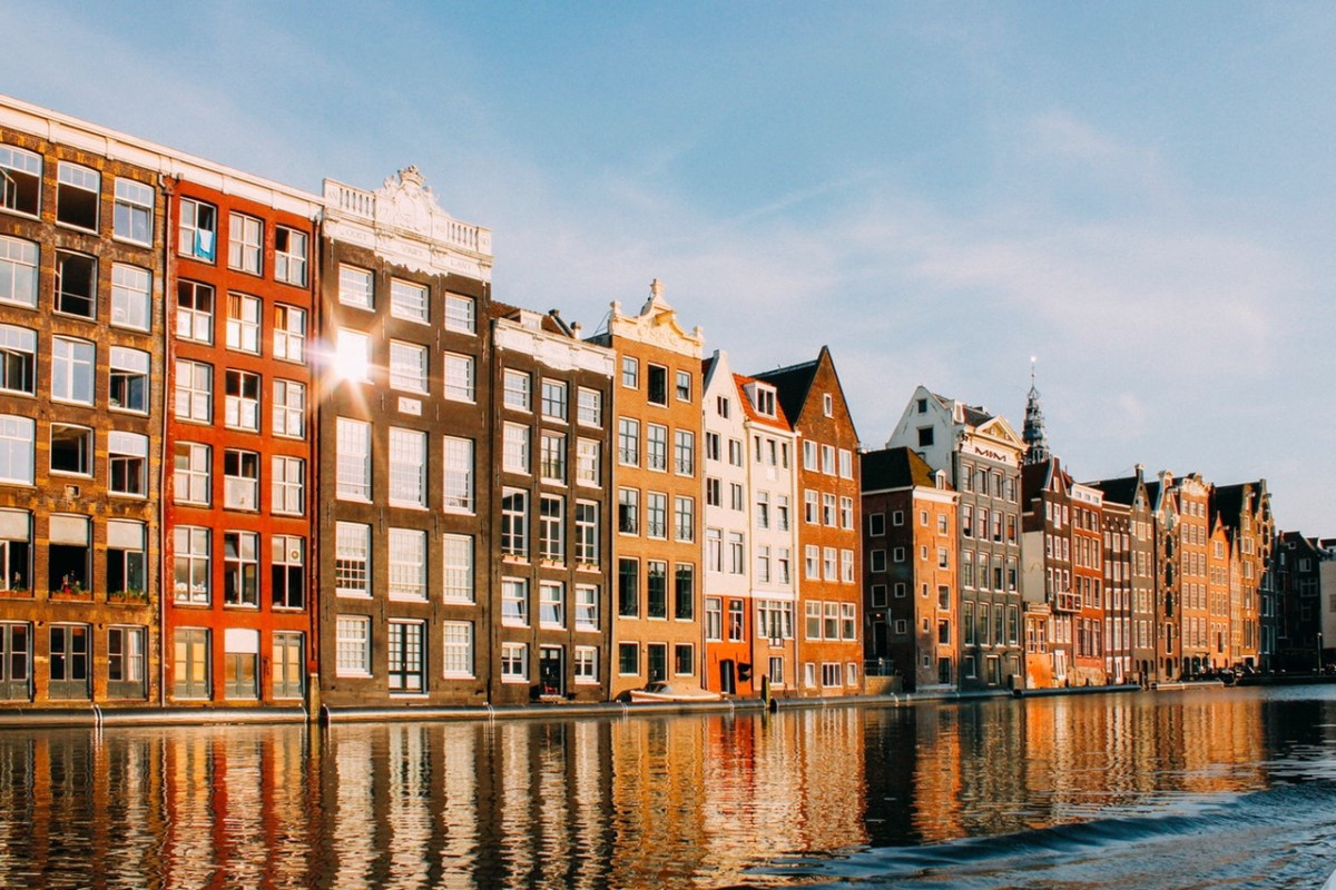 Filing your Tax Return in the Netherlands in 2019: it's time