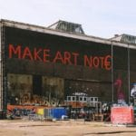 NDSM werf – Things to do in Amsterdam