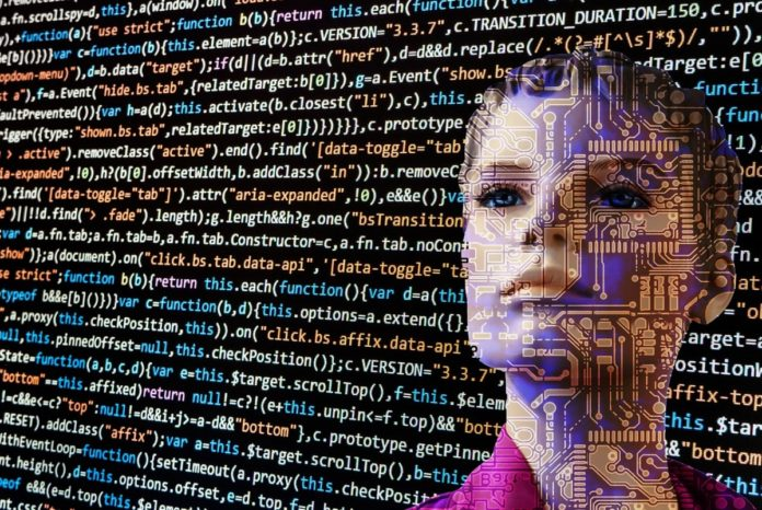 Artificial intelligence course Dutch schools