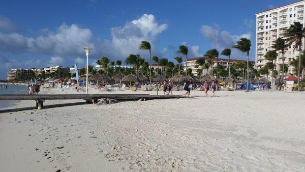 Resorts in Aruba