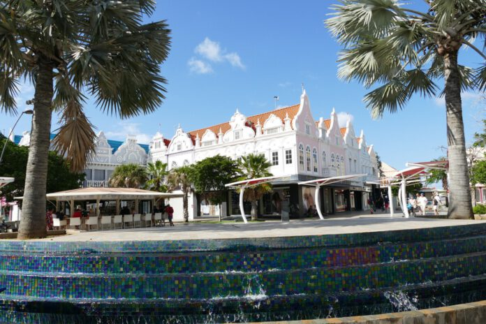 Photo-of-Oranjestad-Arube