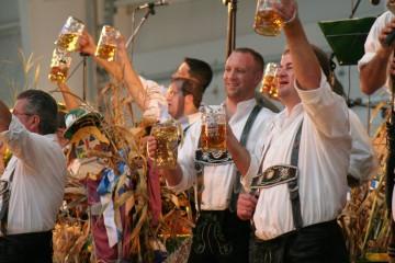 Beer - Oktoberfest