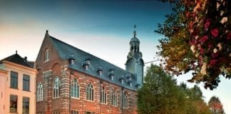 best museums in Leiden