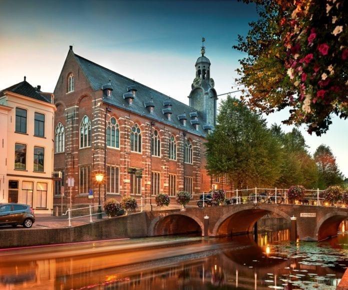 best museums in Leiden