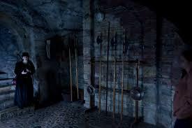 haunted places - Black Matthew