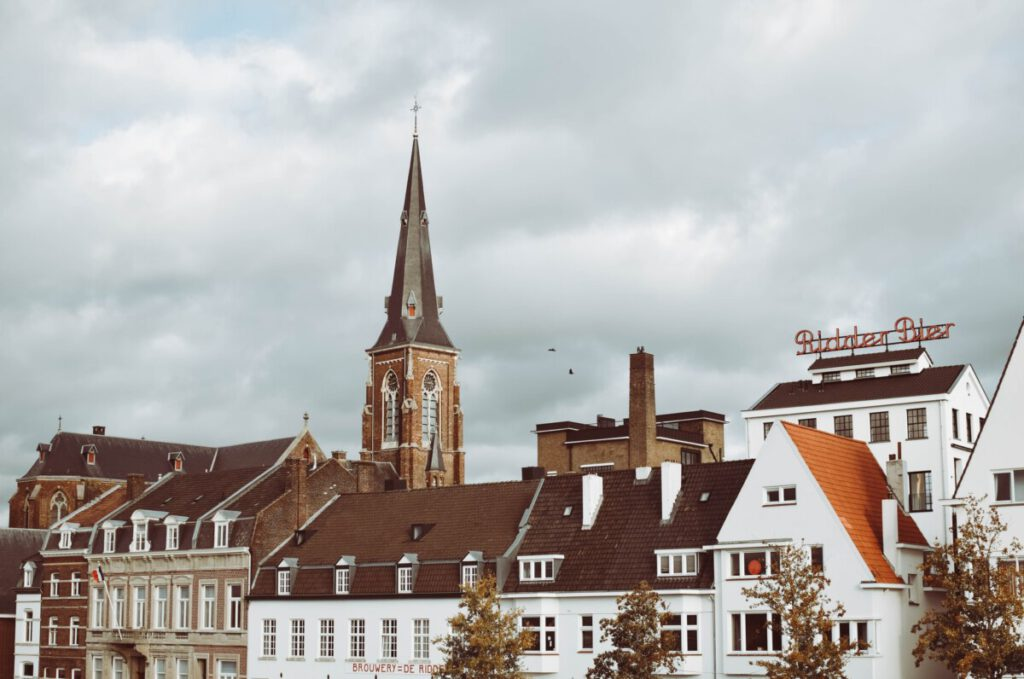 photo-of-maastricht-from-the-river-seen-when-studying-in-maastricht