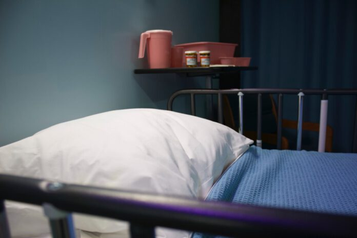 photo-of-hospital-bed-insurances-in-the-Netherlands