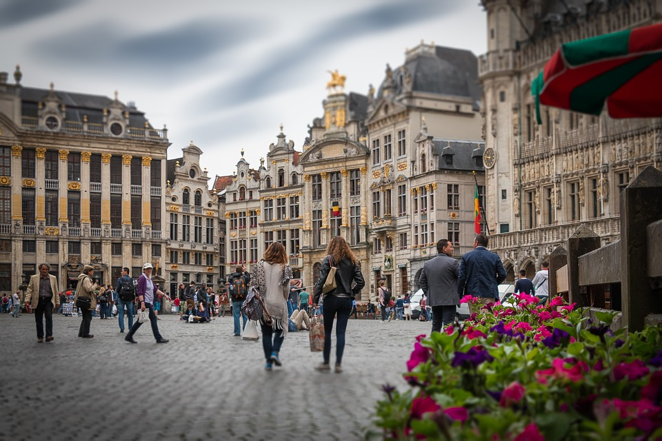 Road trips from the Netherlands to Belgium