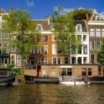 buy a house in the netherlands