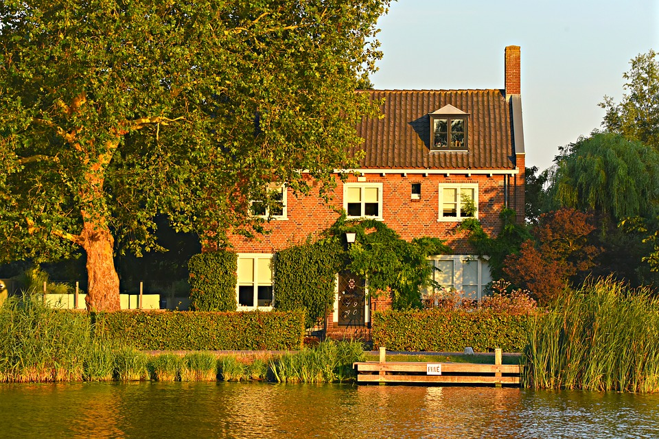 mortgage in the Netherlands 2019