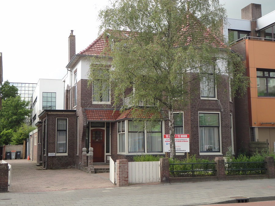 buy a dutch house