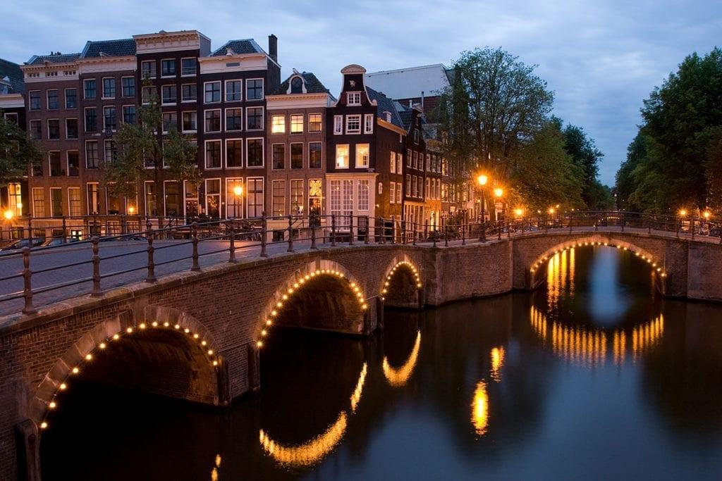 World Heritage Site Netherlands