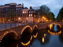 World Heritage Site Netherlands