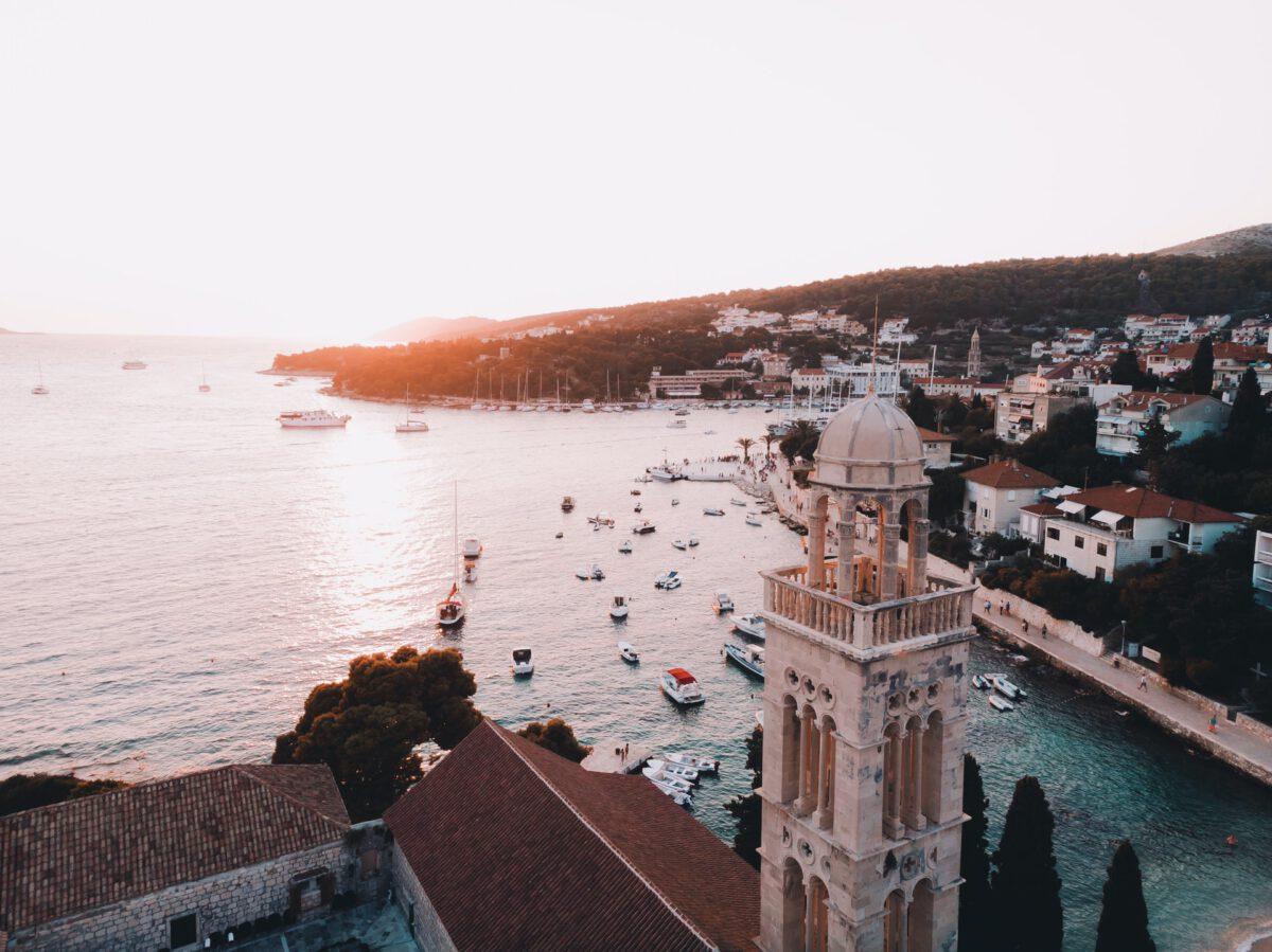 photo-of-Hvar-Croatia
