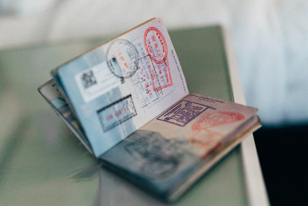 visas-passport