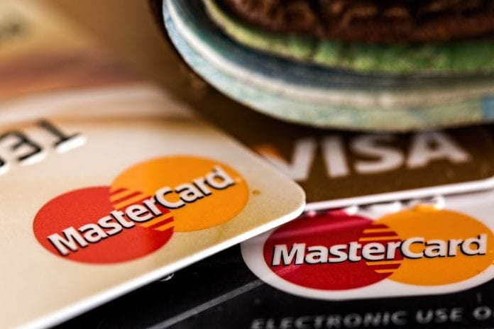 Why don't my bank cards work in the Netherlands