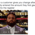customer service work change
