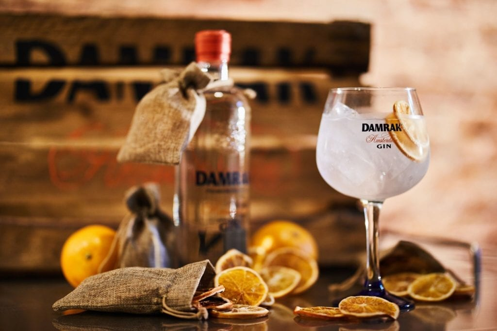 It's G&T o'clock! And finally there's a Dutch Gin to enjoy!