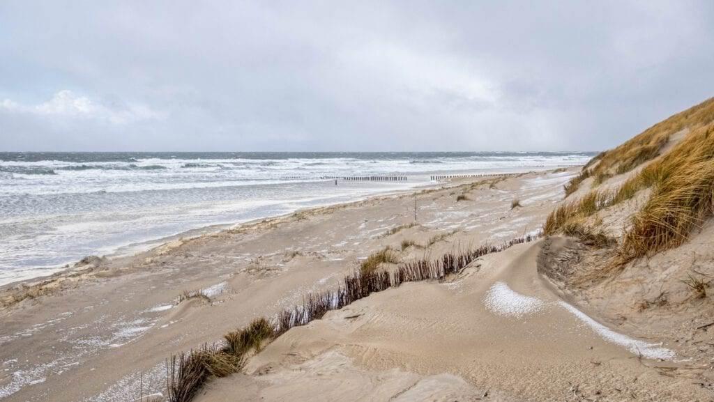 photo-of-a-beach-on-the-island-of-ameland